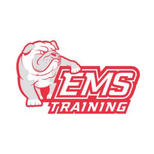לוגו EMS חולון - מכונן כושר בחולון ובראשון לציון